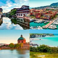 Tourist Attractions Country